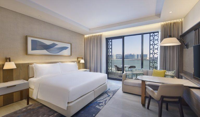 Are You Ready? Hilton Abu Dhabi Yas Island Opens Tomorrow
