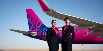 Wizz Air Abu Dhabi