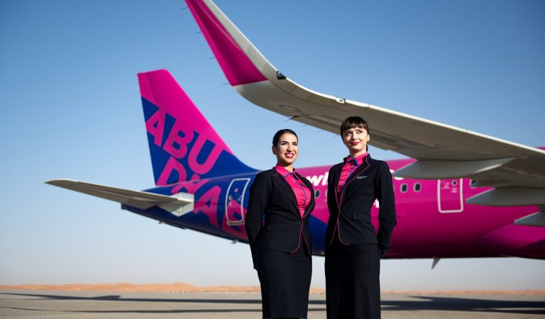 You Can Now Fly To Alexandra, Egypt With Wizz Air Abu Dhabi