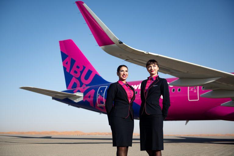 Wizz Air Egypt