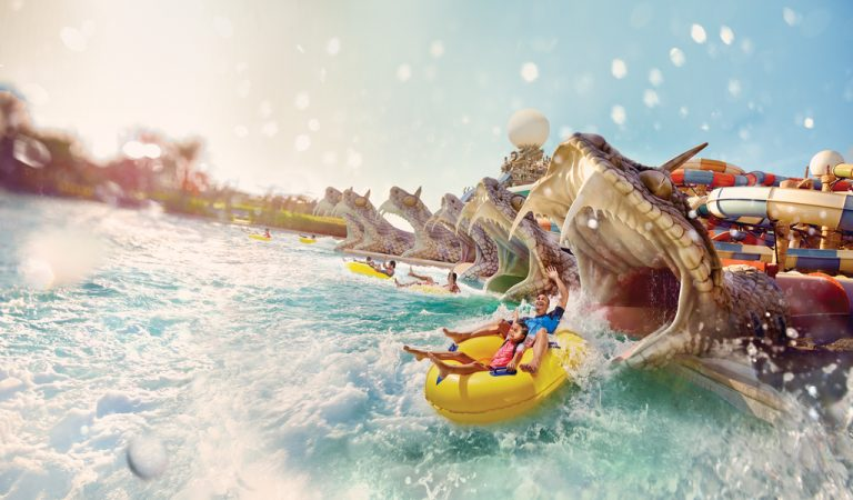 Why It Is The Right Time To Buy The Annual Pass From Yas Theme Parks?