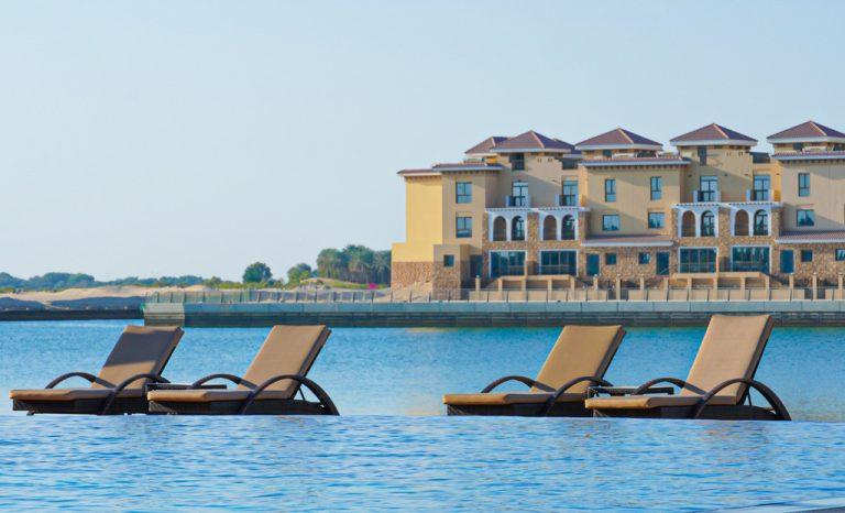 weekend things to do in Abu Dhabi