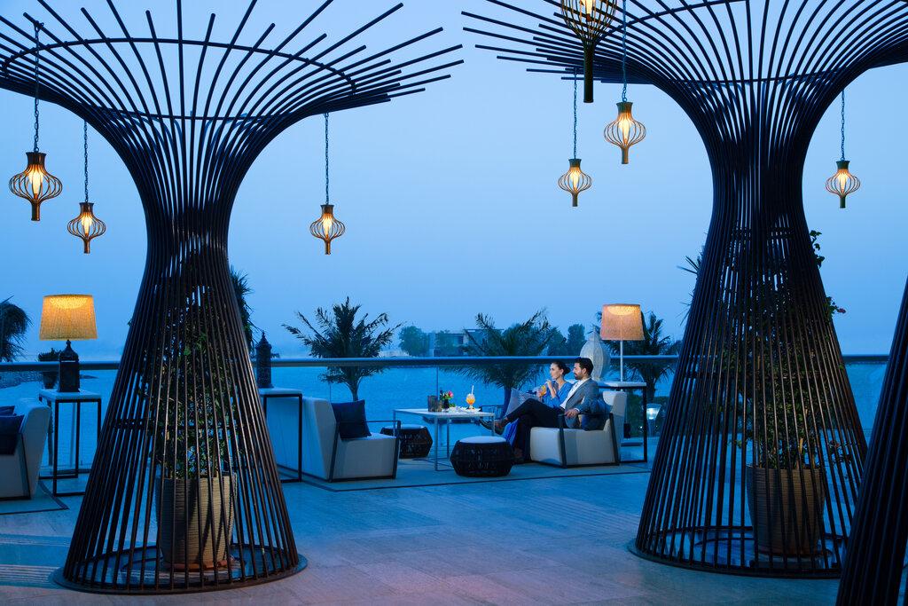 Grand Hyatt Abu Dhabi