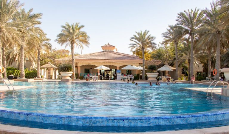 Al Raha Beach Hotel Friday BBQ Lunch