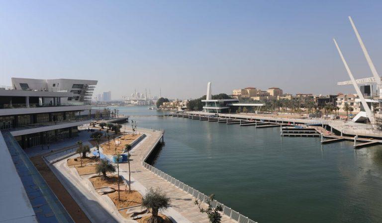This New Riviera Style Al Qana Marina Is Worth The Wait In Abu Dhabi