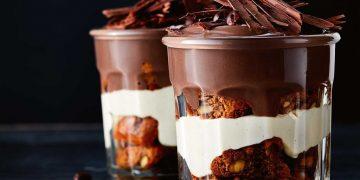 Free Desserts