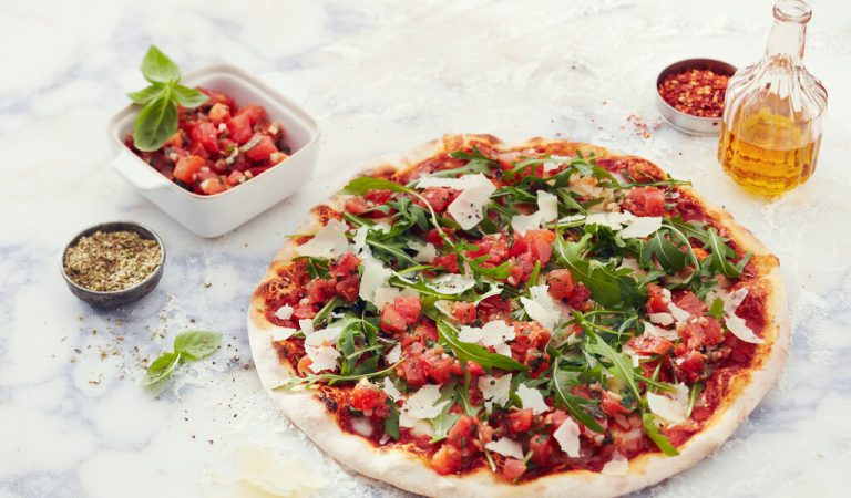 What You Need To Know About Vapiano Abu Dhabi On World Pizza Day