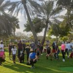 Umm Al Emarat Park