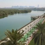 Things to do Abu Dhabi