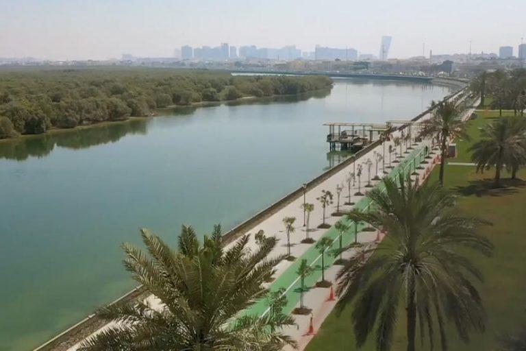 Things to do Abu Dhabi