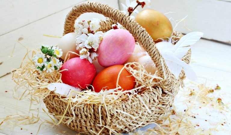 Abu Dhabi: Celebrate the ultimate Easter egg hunt at this community mall
