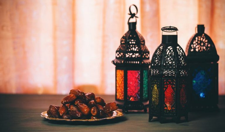 Ramadan: A 30 day step-by-step guide to practicing gratitude in Abu Dhabi