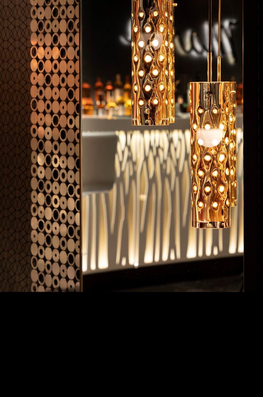 Marta Bar at Louvre Abu Dhabi
