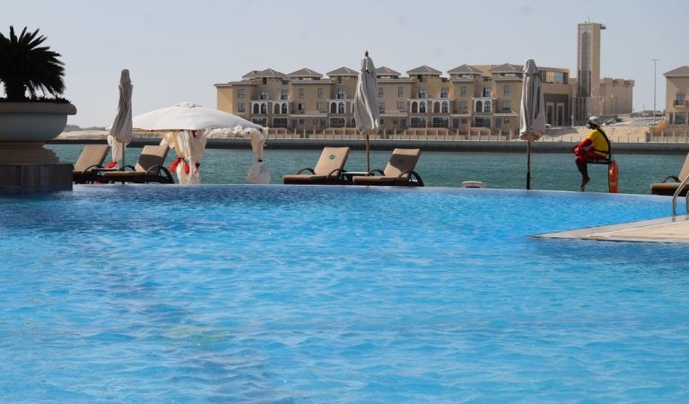 Review: Keto Meal And Daycation At Al Raha Beach Hotel