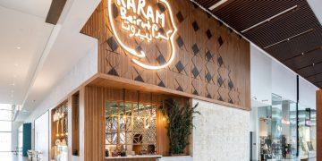 Lebanese restaurant Karam