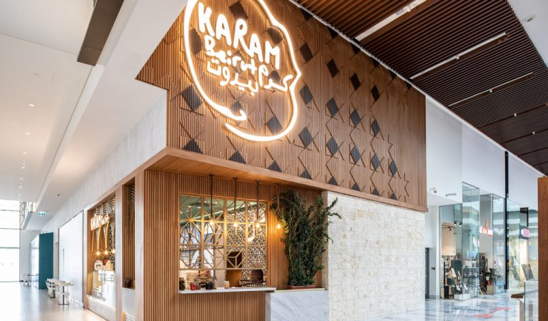 This renowned Lebanese restaurant has opened its first outlet in Abu Dhabi