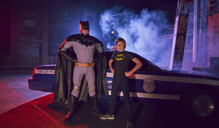 Warner Bros. World™ Abu Dhabi – 5 reasons to visit during Ramadan