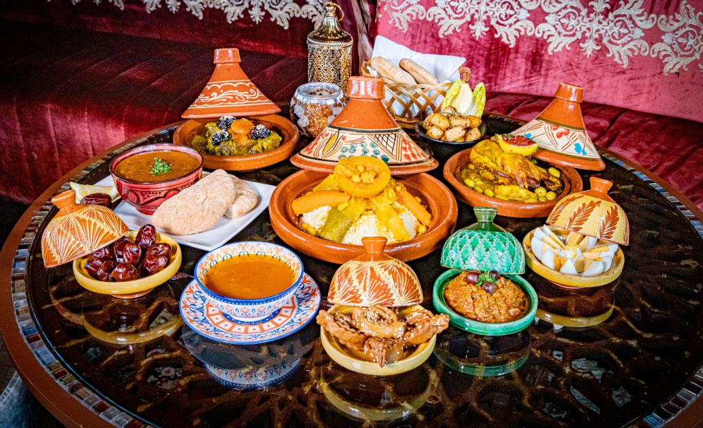 Ramadan Offers at Ornina
