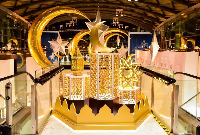 The Galleria Mall Al Maryah Island