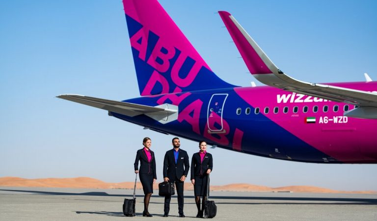 Wizz Air Abu Dhabi: New routes to Europe and Middle East from AED 129*!