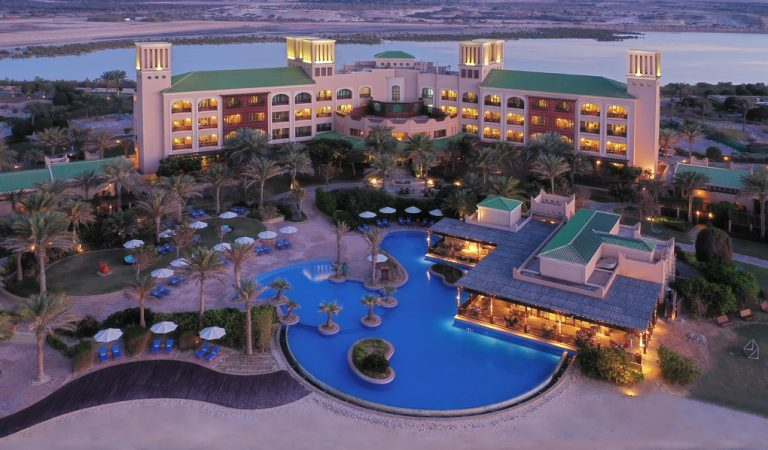 Desert Islands Resort and Spa by Anantara – Plan your Ramadan getaway at this luxury 5-star