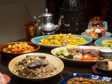 Ramadan at Rosewood