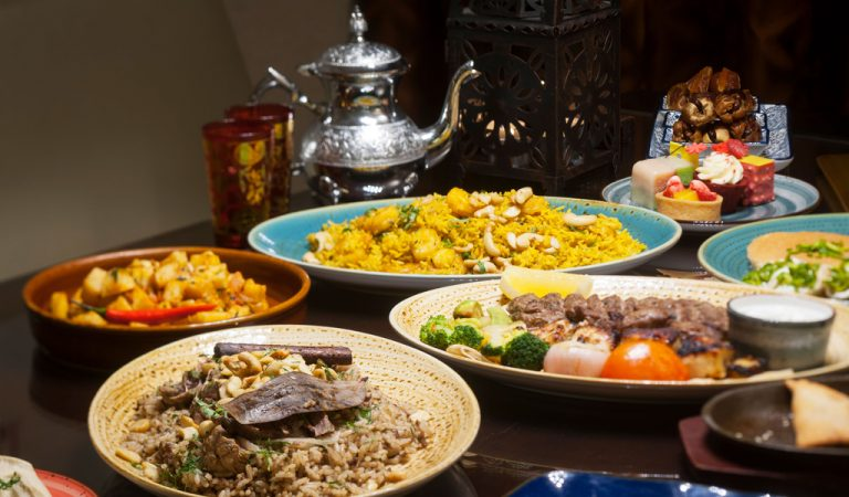 Ramadan in Abu Dhabi: Find out why this five star promises lasting memories.
