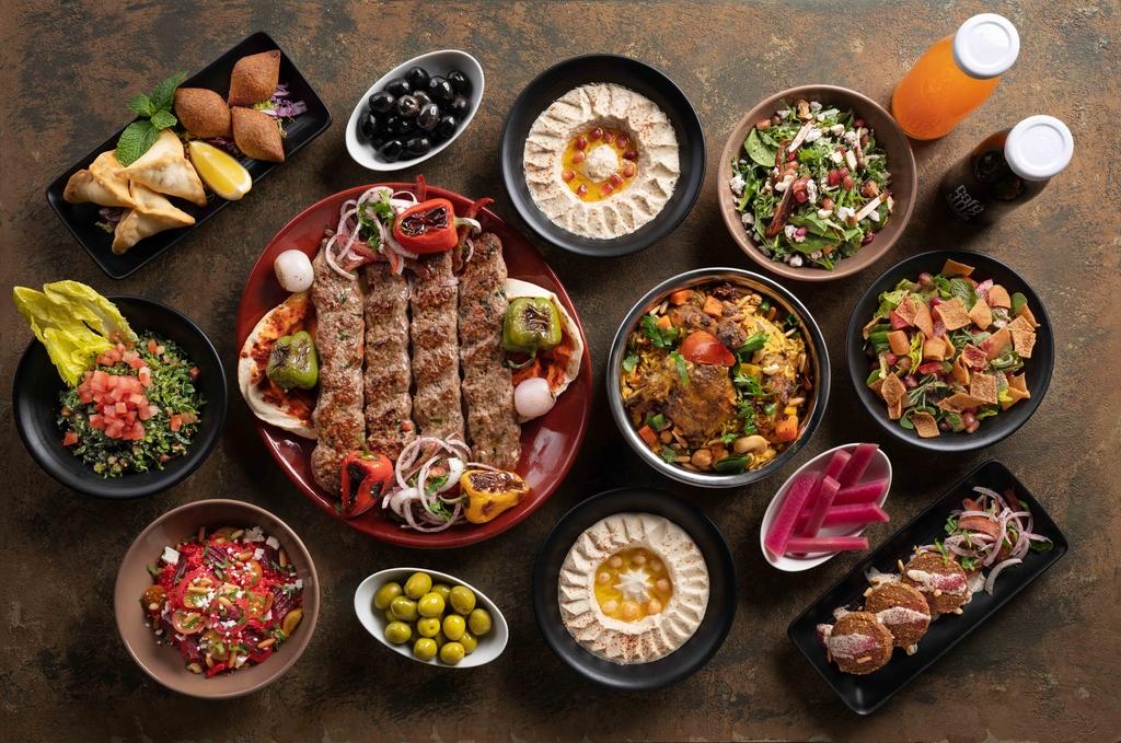 Ramadan Cafe 302
