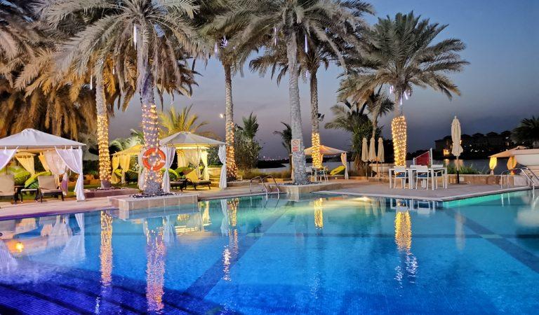 Review: Reconnect this Ramadan at Al Raha Beach Hotel