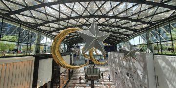The Galleria, Ramadan in Abu Dhabi