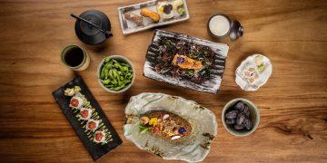 Iftar at 99 Sushi Bar