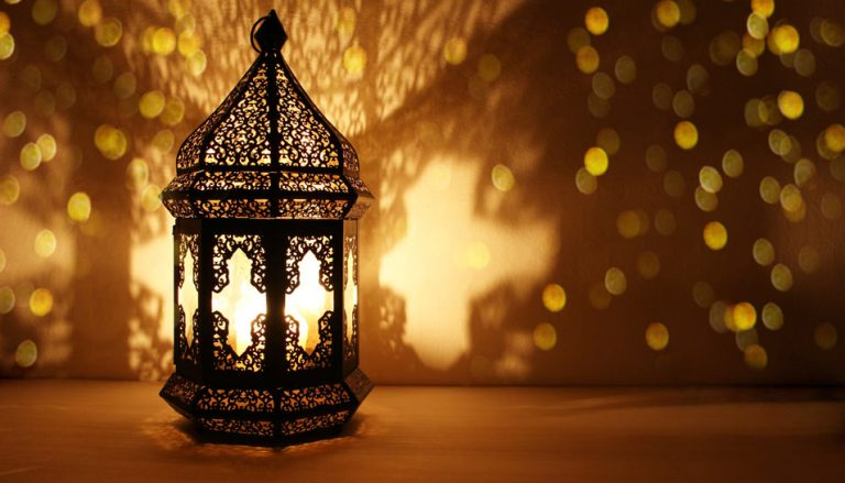 Iftar Places to be in Abu Dhabi