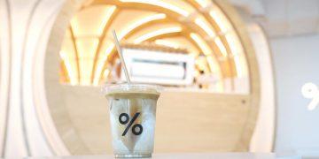 %Arabica opens in Marina Mall