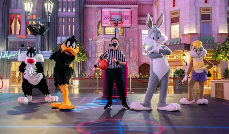 A new legacy live show is coming to Warner Bros. World™ Abu Dhabi!
