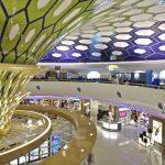Returning to Abu Dhabi Airport