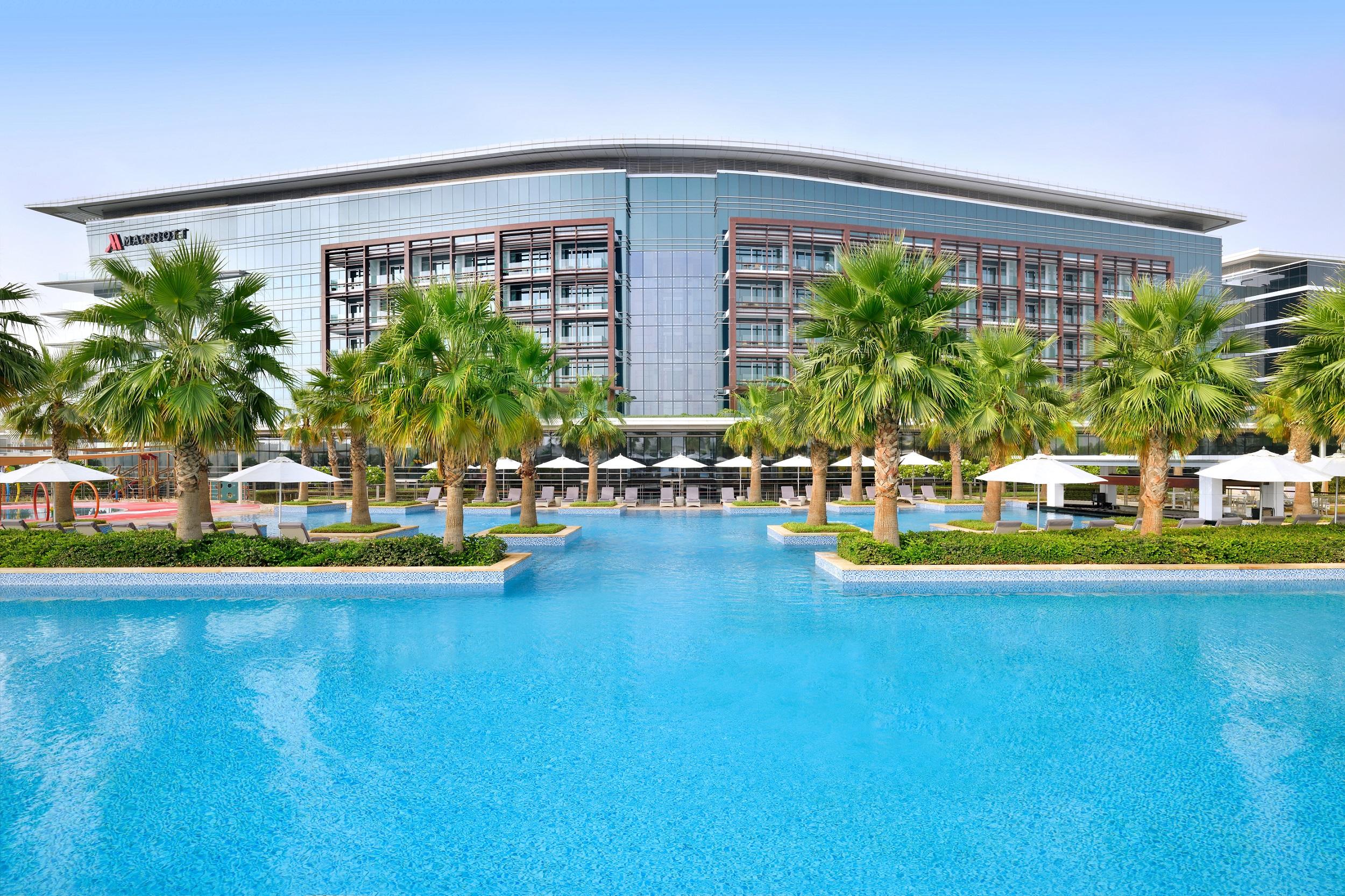 Marriott Al Forsan Eid al-Adha deals
