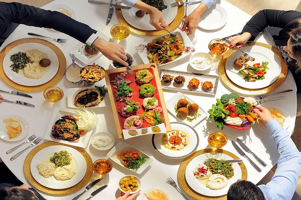 Intercontinental Abu Dhabi celebrate Eid Al Adha