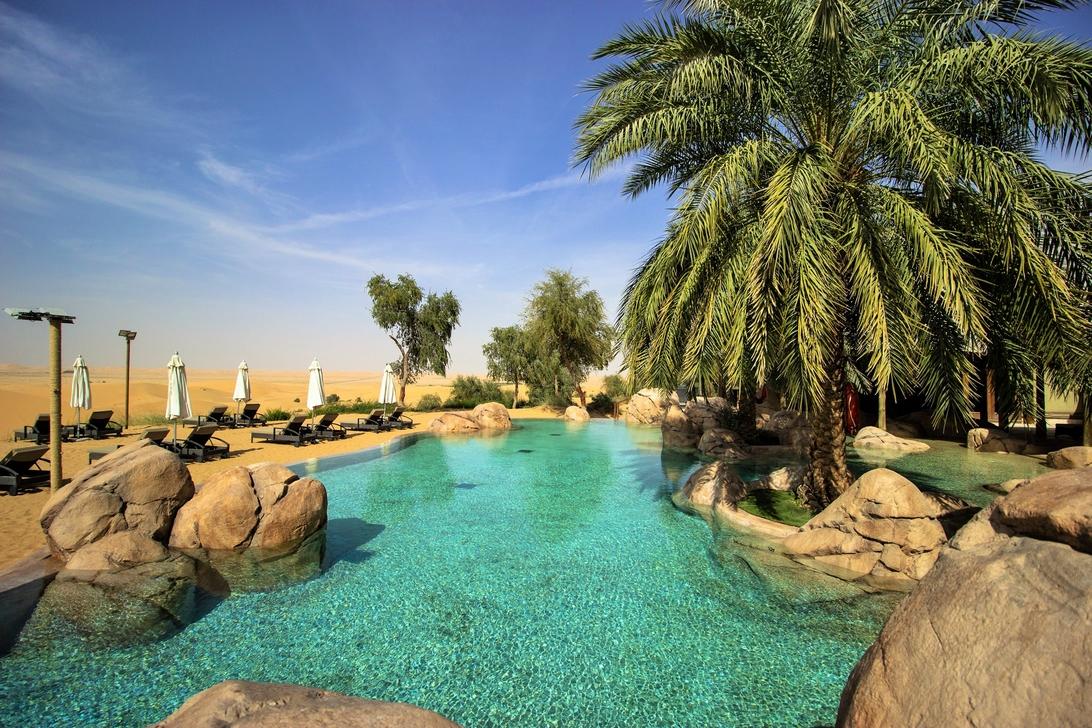 Telal Resort Al Ain Eid al-Adha offers