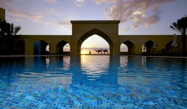 Affordable Eid al-Adha staycation deals at these luxury hotels