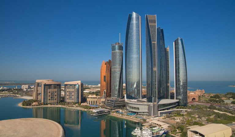 Luxury staycation with breath-taking views only at Conrad Abu Dhabi