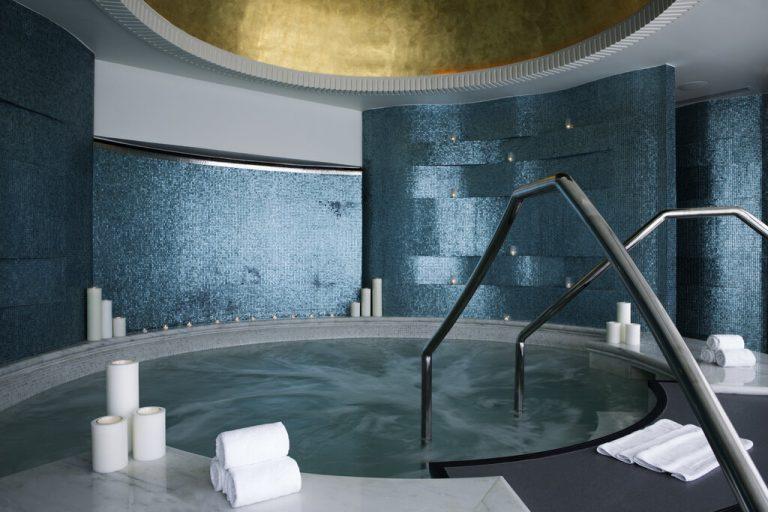 Remède Spa in St. Regis Abu Dhabi