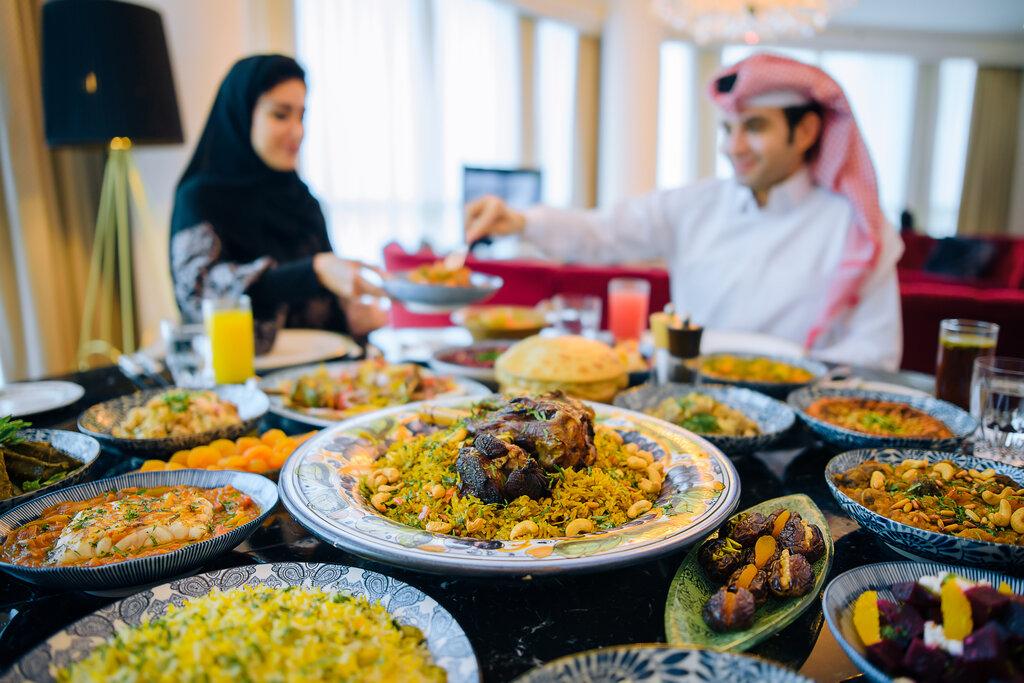 Eid al-Adha at Crowne Plaza Abu Dhabi
