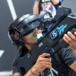 Zero Latency VR now at The Galleria