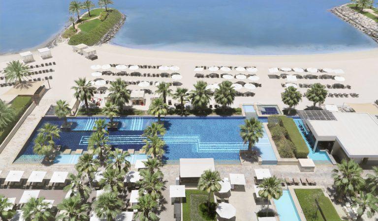 3 great deals worth splurging your money at Fairmont Bab Al Bahr in Abu Dhabi