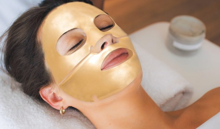 At The Abu Dhabi Edition, spa treatment is always about Gold!