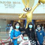 Yas Theme Parks