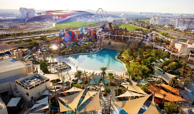 Don't miss! 5 day flash sale at Yas Theme Parks and CLYMB™ Abu Dhabi
