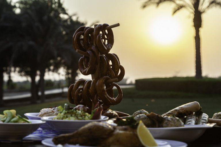 Oktoberfest in Abu Dhabi