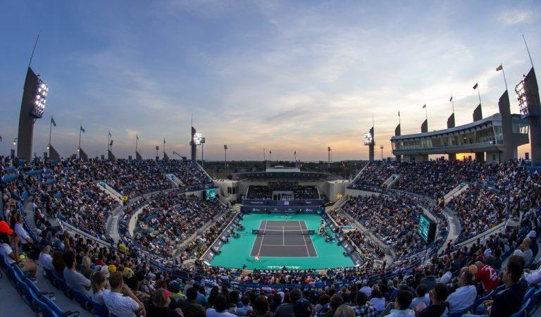 Mubadala World Tennis Championship returns to Abu Dhabi