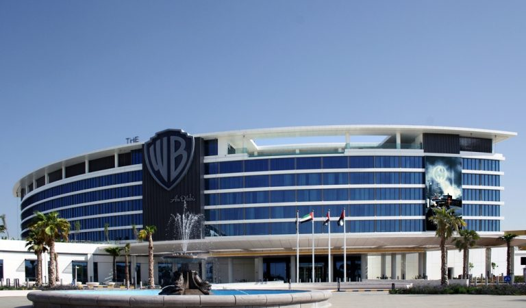 World's first Warner Bros. hotel to welcome guests next month